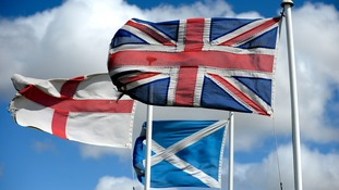 Holyrood set to back second Scottish referendum call