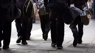 Truancy: Schools set to reintroduce the 'wag man'