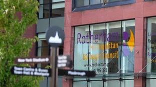 Rotherham Council offices