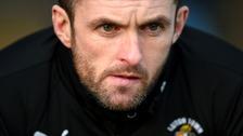 Jones unhappy at 'naïve' Luton Town display