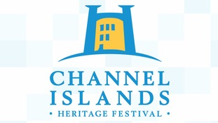 Channel Islands Heritage Logo