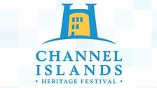 Channel Islands Heritage Logo