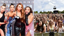 Pop superstars Little Mix announce Norwich gig