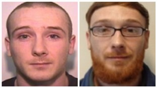 Escaped prisoner disguises himself as 'hipster' to avoid capture