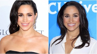 Meghan Markle says her freckles are sometimes airbrushed from pictures