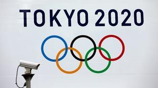 Tokyo will host the 2020 Olympics
