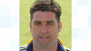 Former Glamorgan player and coach John Derrick dies aged 54