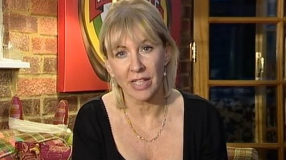 I&#x27;m A Celebrity MP Nadine Dorries has insisted she has done nothing wrong