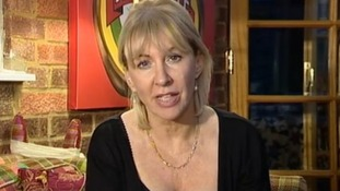 I'm A Celebrity MP Nadine Dorries has insisted she has done nothing wrong