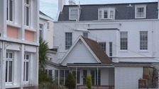 Extension to Guernsey care home given green light