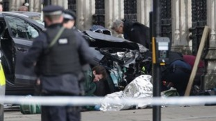 North East MPs in lockdown after terror attack