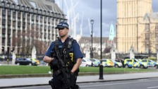 North East MPs in lockdown after terror attack at Parliament