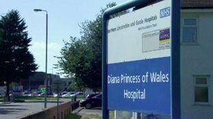 Diana Princess of Wales Hospital