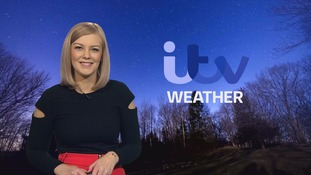 Wales weather: A chilly night with frost and fog patches in places