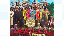 Festival for 50th anniversary of Beatles' Sgt Pepper album