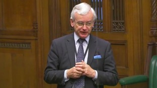 Martin Vickers, the Conservative MP for Cleethorpes.