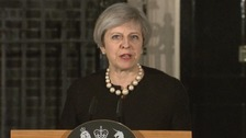 PM: Thoughts and prayers with all affected by 'depraved' attack