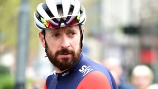 Decision not to include Team Wiggins from Tour de Yorkshire lineup 'strange'