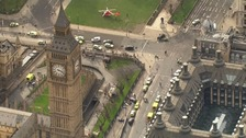 What we know about the Westminster terror attack