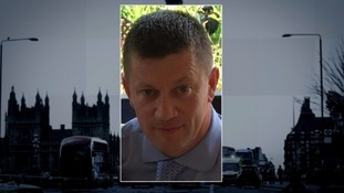 PC Keith Palmer was a husband and father with 15 years of experience