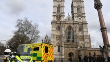 Rhondda MP calls for review of security at Westminster