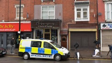 Birmingham flat raided after Westminster terror attack