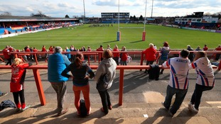 Wakefield Trinity Chairman: No plans to sell Super League franchise