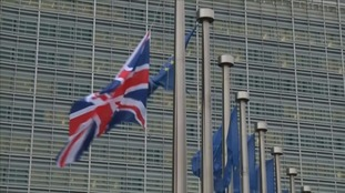 A new report urges the UK Government to consider the Channel Islands in Brexit negotiations