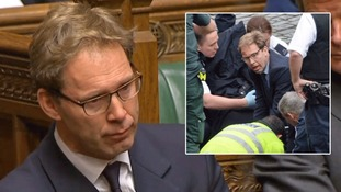PM pays tribute to 'extraordinary efforts' of Tobias Ellwood in trying to save police officer's life
