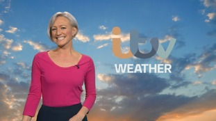 Wales Weather: A bright and beautiful day ahead!