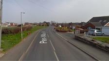 Pen-Y-Maes Road