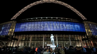 Tottenham granted permission for Wembley games