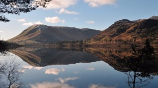A good weekend to enjoy the Lakes