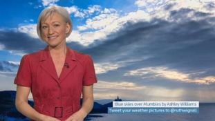 Wales Weather: A wonderful weekend ahead!