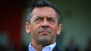 Phil Brown celebrates four years as Southend United manager this weekend
