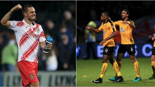 Stevenage and Cambridge go head-to-head this weekend.
