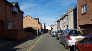 Mount Street, Bangor