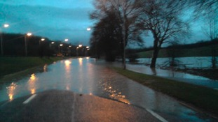 The A167 from Plawsworth to Pity Me