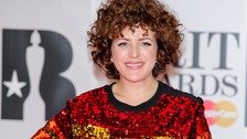 DJ Annie Mac will headline the Summer of Dance stage.