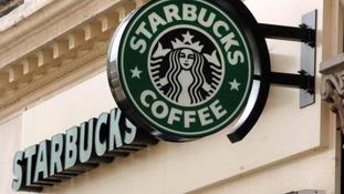 Starbucks is an American company