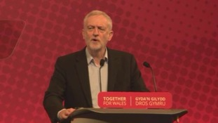 Jeremy Corbyn: stop dithering and start investing