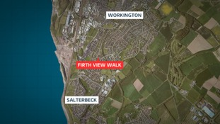 Firth View Walk, Workington