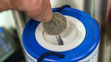 Small charities could be among some of the worst hit, the committee concluded