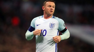 England door still open for Rooney - Southgate