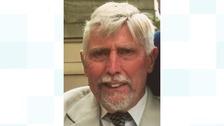 Roy Formby.