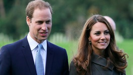 Cambridgeshire prepares to welcome the Royal couple