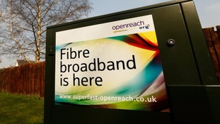 BT fined £42 million for late installations