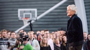 Sir James Dyson owns the Wiltshire based tech company.