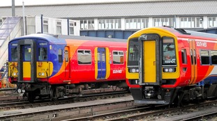 Stagecoach lose South West Trains franchise