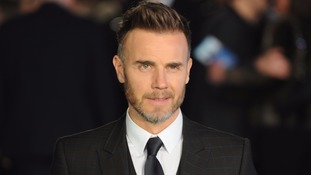 Take That's Gary Barlow to appear in Star Wars movie